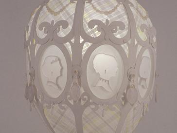 Cameo Egg