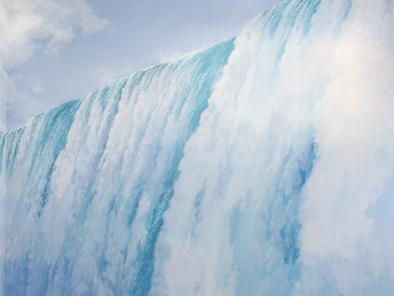 Niagara Falls [detail]