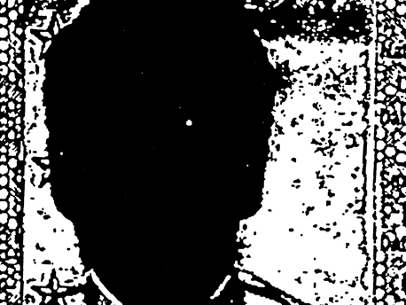 James Thomas Harbison (CIA Officer Wanted in Connection with the Abduction of Abu Omar from Milan, Italy)