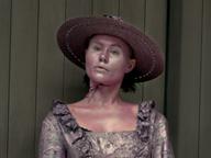 Margaret, Purple Lady