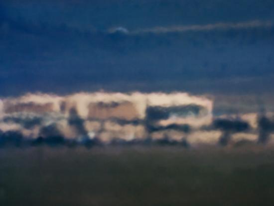 Open Hangar/Cactus Flats, NV/Distance ~18 miles/10:04 am