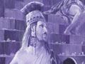 Adam Cvijanovic, Belshazzar's Feast, Detail 4