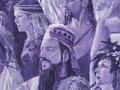 Adam Cvijanovic, Belshazzar's Feast, Detail 2