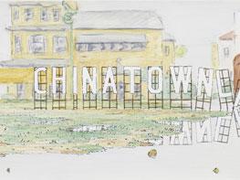 Chinatownland, 1/2 Water