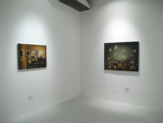 Carl Hammoud installation view 3