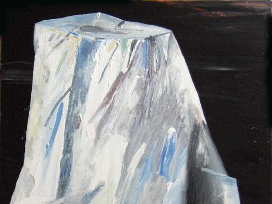 """Iceberg #1"""