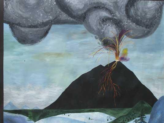 """Generic Volcano #1"""