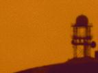 Surveillance Site/Bald Mountain, NV/Distance ~24 miles/5:56 pm