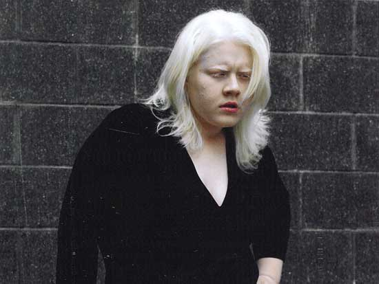 """Grace (Natural Blonde)"""