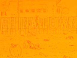 """Untitled (Chinatownland)"""