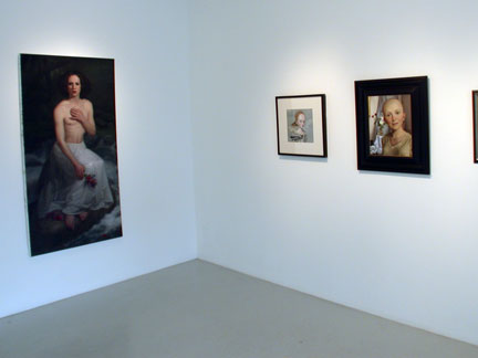 Idols of Perversity Installation View 3
