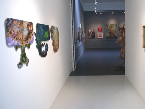 Idols of Perversity Installation View 4