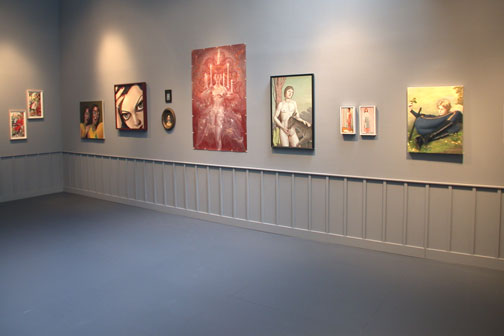 Idols of Perversity Installation View 9