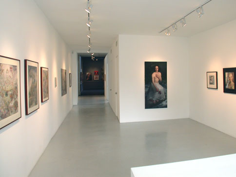 Idols of Perversity Installation View 2